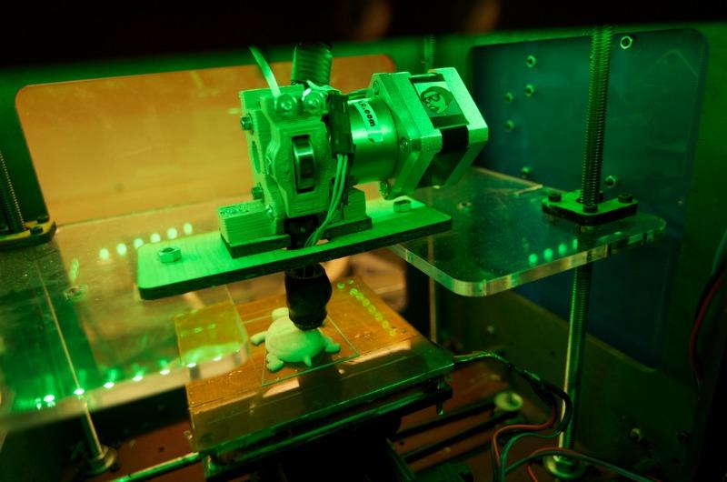 3D printen met gerecycled materiaal: een kans voor de afvalverwerkende industrie