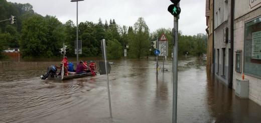 Kans op schadekosten neemt toe door stijgend overstromingsrisico