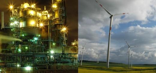 'Stimuleer duurzame industrieën én beperk de bewegingsruimte van vervuilende industrieën.'