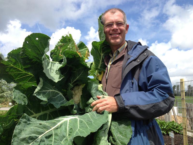 Bijna alle Nederlanders dragen wel iets bij aan het duurzamer maken van de voedselketen
