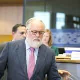 Miguel Arias Cañete – de nieuwe EU commisisaris voor klimaat en energie?