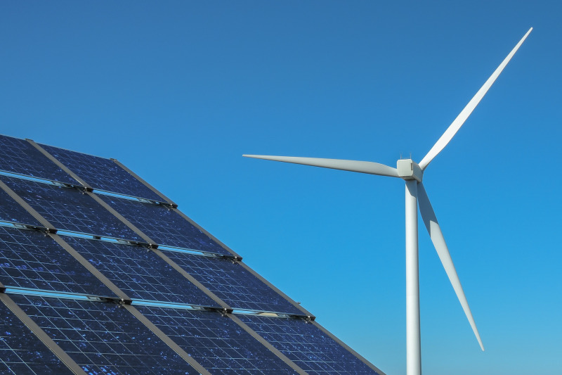 CO2-opslag of hernieuwbare energie? That's the question