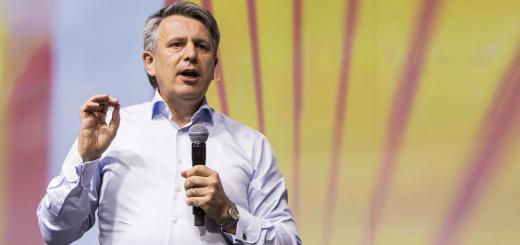 Open brief aan Ben van Beurden, CEO van Shell