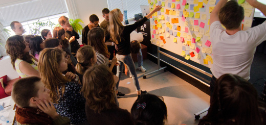 Handen en voeten geven aan duurzame ontwikkeling